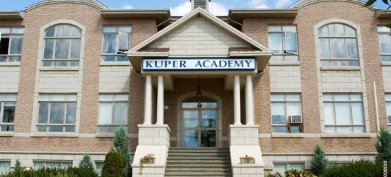 Kuper Academy – Primary and Secondary School