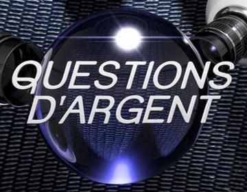 Maxime Laporte en entrevue à Questions d'Argent