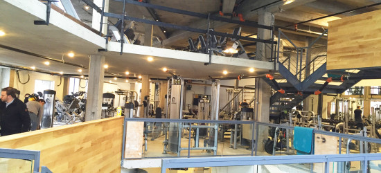 Gym St-Henri and Physio Extra