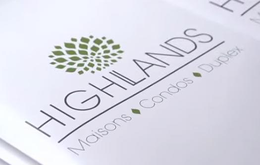 Lancement du projet Highlands LaSalle