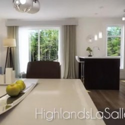 Highlands LaSalle: une visite virtuelle