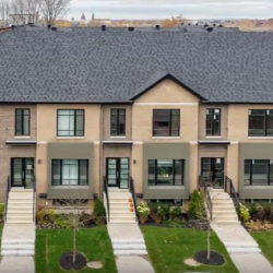Video of the Highlands LaSalle Open House event