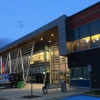 The 5 years of the Multisport Center of Vaudreuil-Dorion