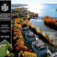 L|L won two prestigious Canadian Property Awards