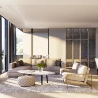 Forte demande pour les condos de luxe
