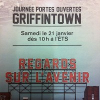 Quorum participe au colloque Griffintown Selon vous!