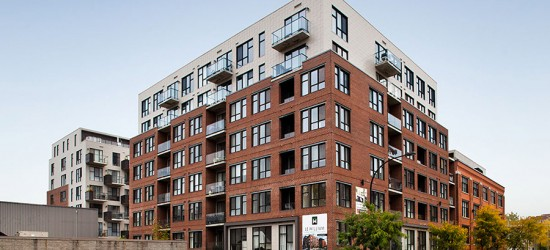 Le William Griffintown – Condos