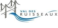 Logo maison de ville val des Ruisseaux