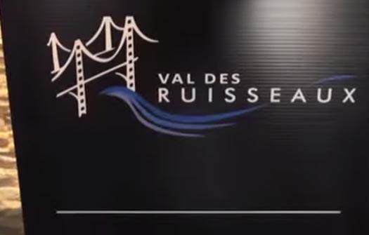 Journée porte ouverte au projet Val-des-Ruisseaux (In french only)