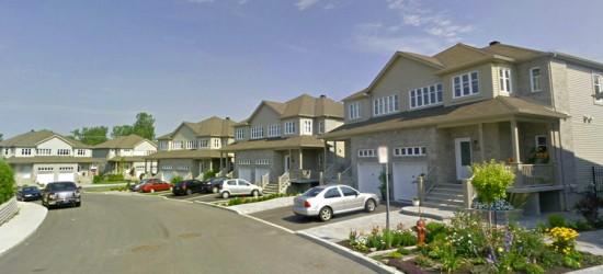 Croisée des Golfs – Maisons semi-détachées