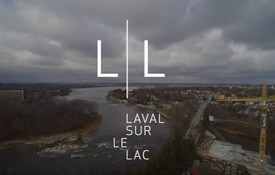 The construction of L | L in aerial video – Week of November 28th, 2016