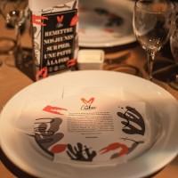 Quorum fier partenaire de l'Ancre des Jeunes durant la soirée Les Crabes