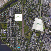 Opinion poll – Development of a mixed residential and commercial project in LaSalle