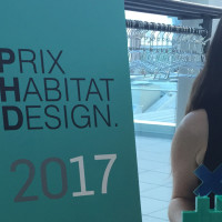 Highlands: proud winner of the Habitat Design special award