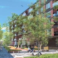 SÉANCE D'INFORMATION – Nouveau projet mixte et ouvert sur le canal au 4700 rue Saint-Ambroise