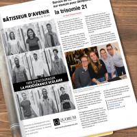 Inspirations Magazine – Spring 2021